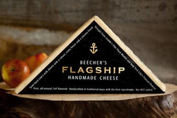 Beecher's Flgship Cheese