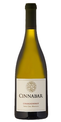 2014 Chardonnay, Santa Cruz Mountains