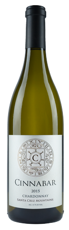 2015 Chardonnay, Santa Cruz Mountains Image